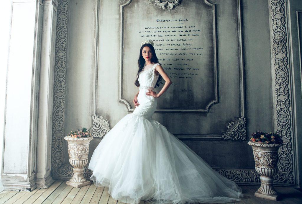 najlepsza suknia na ślub