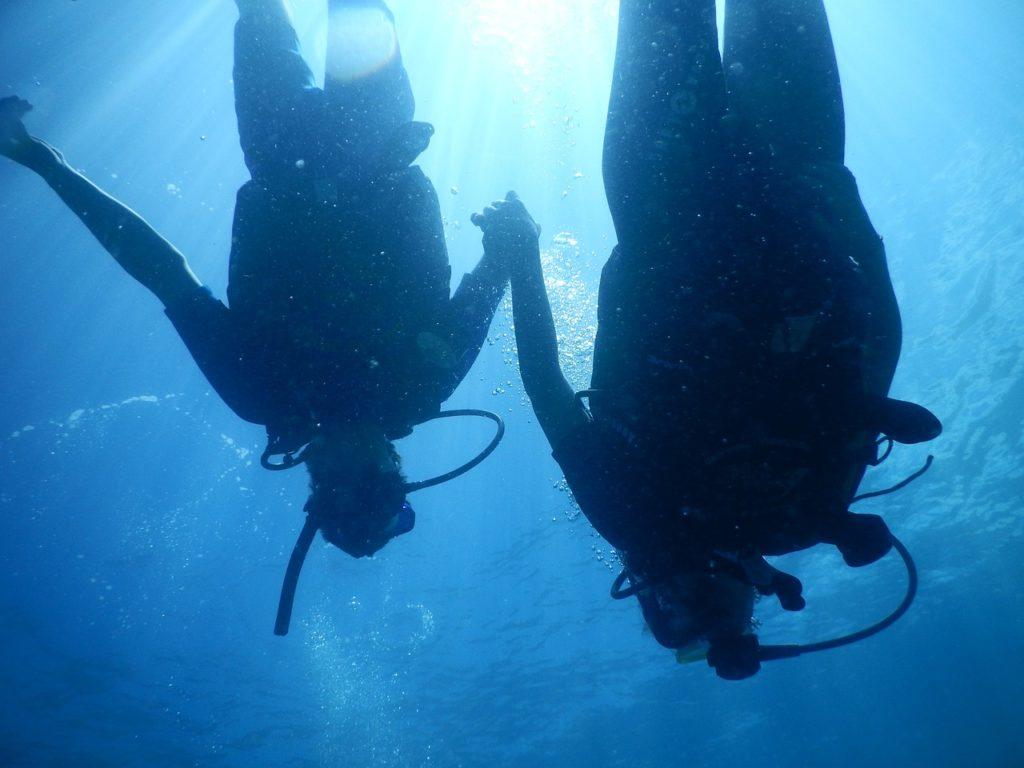 kurs nurkowania w krakowie